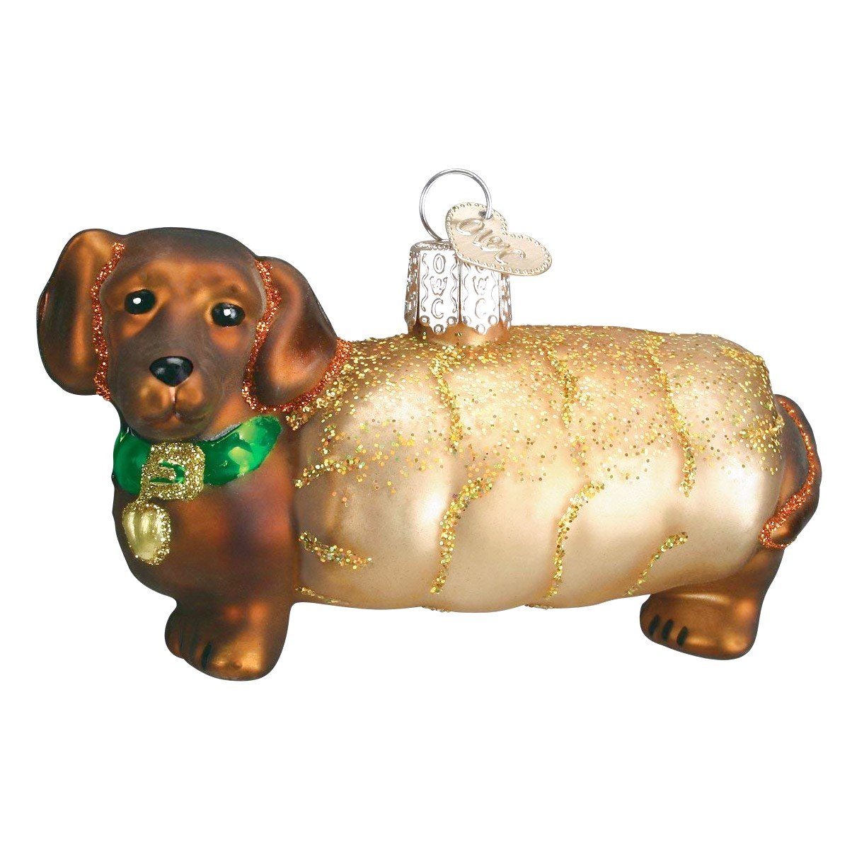 Dachshund Christmas Decorations