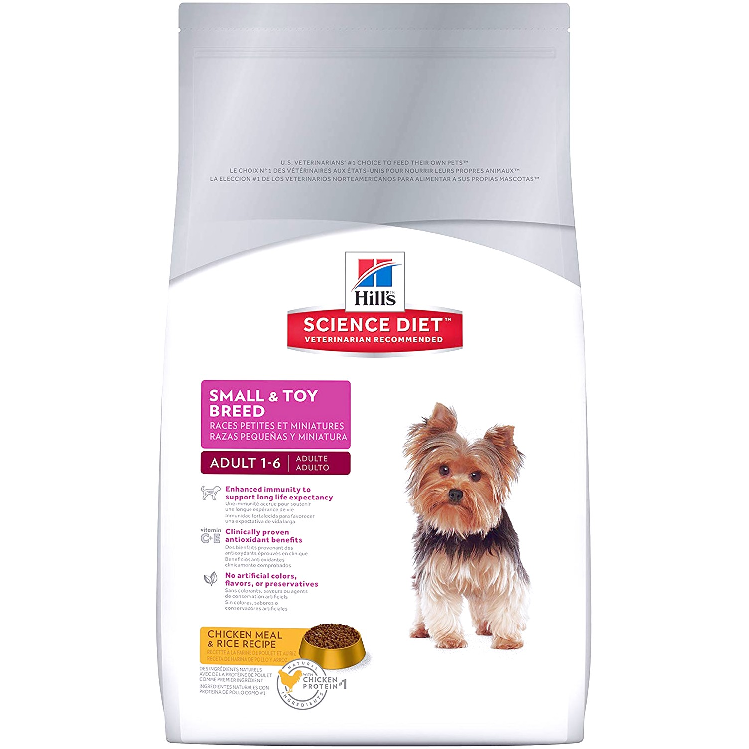 best dog food for 1 year old maltese