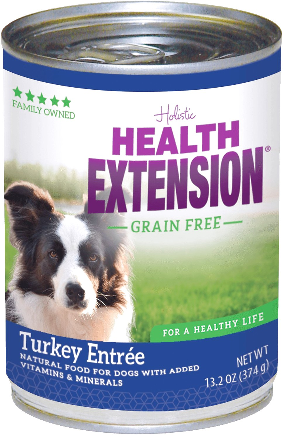 best dog food for 2 year old boxer