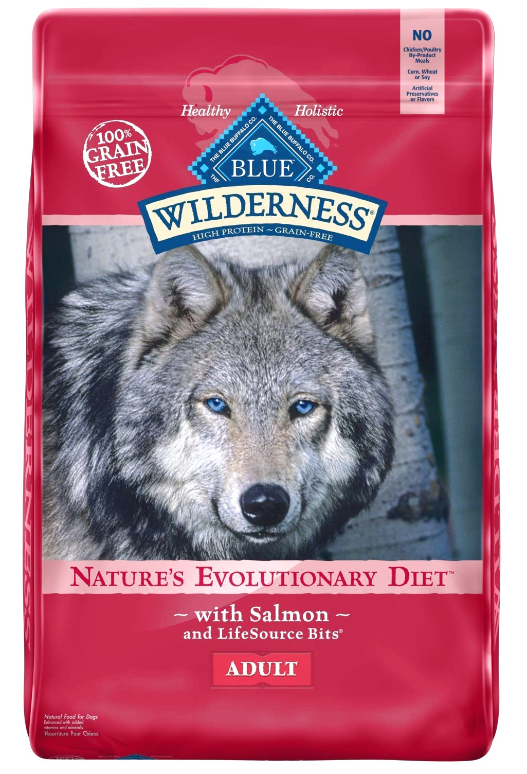 best dog food for small breeds with allergies