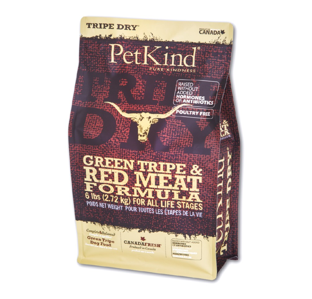 best dog food for small dogs canada