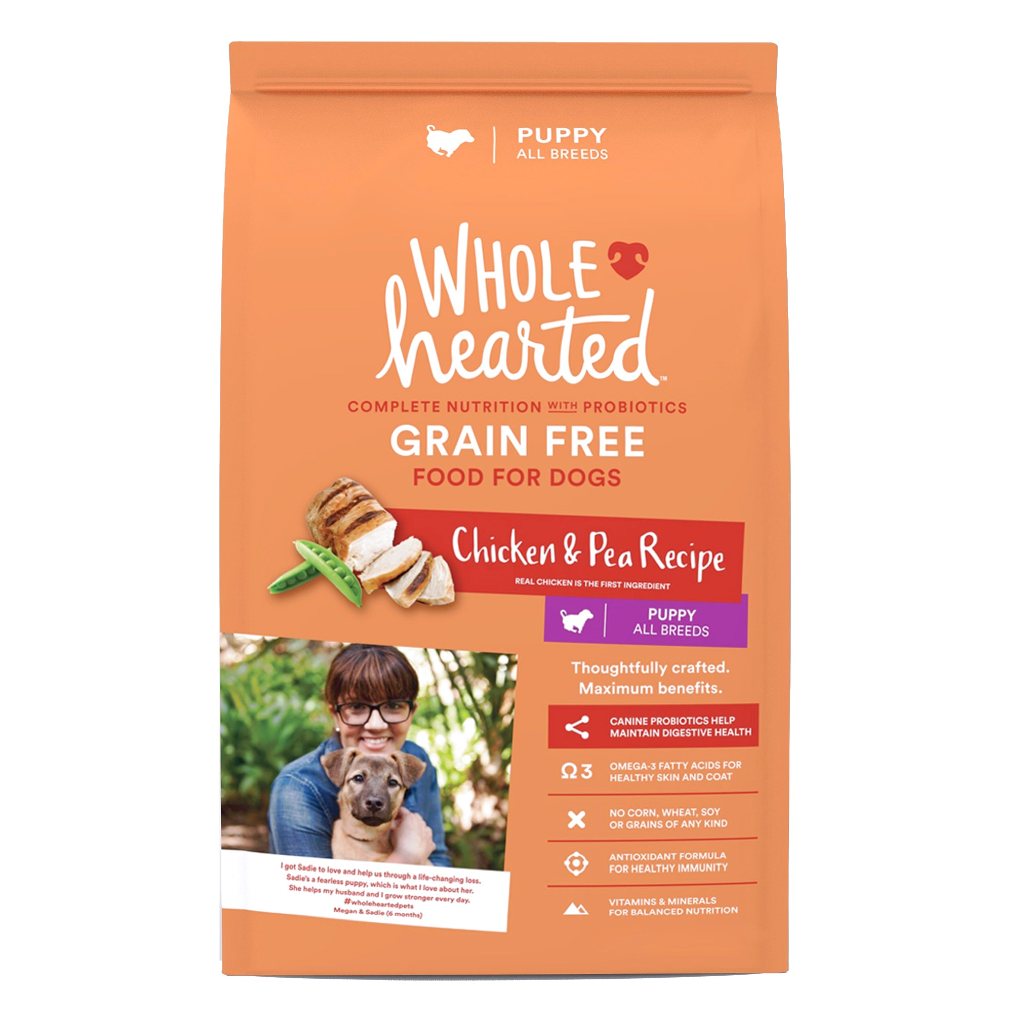 best rated dry dog food for small dogs
