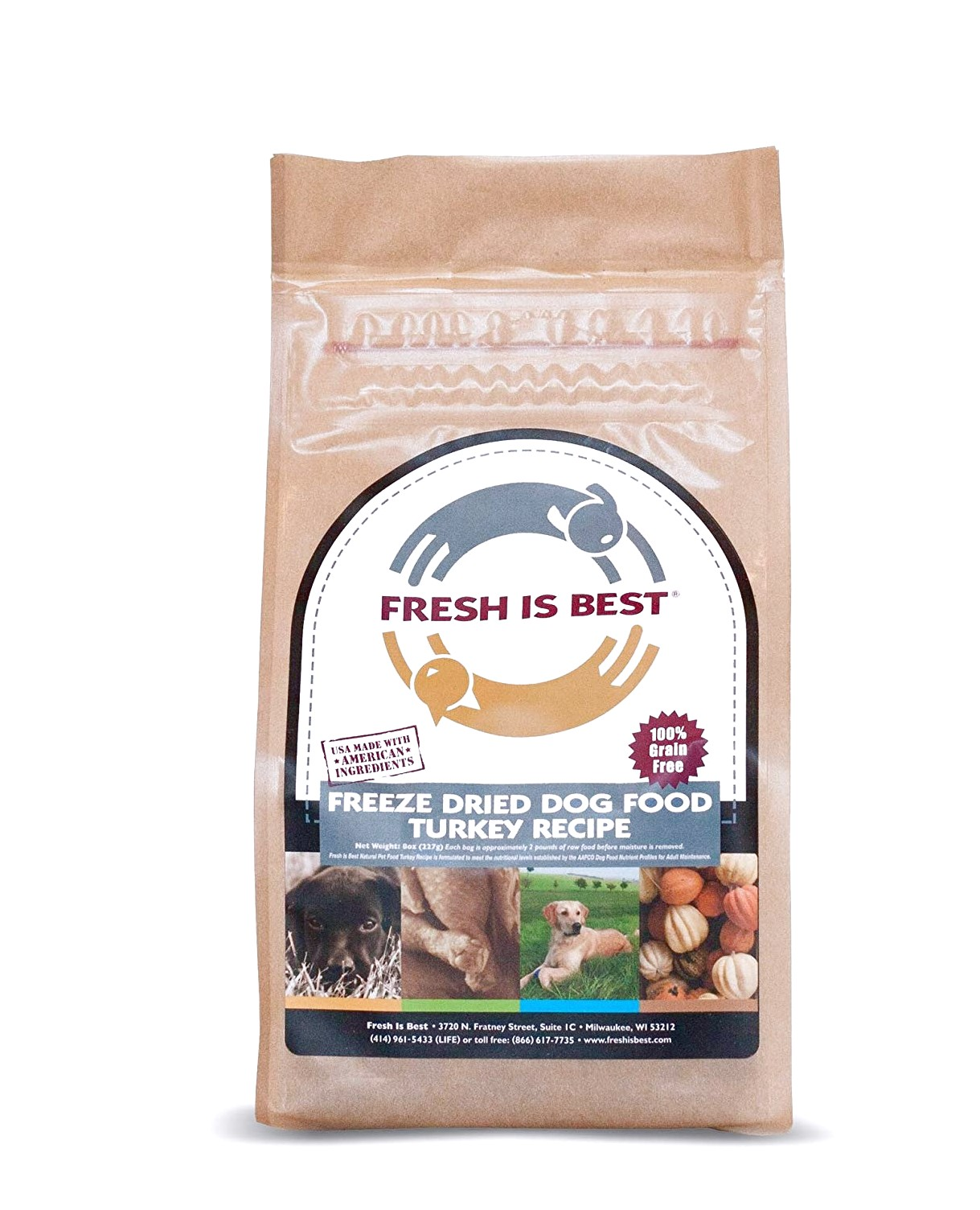 best raw dog food for small breeds