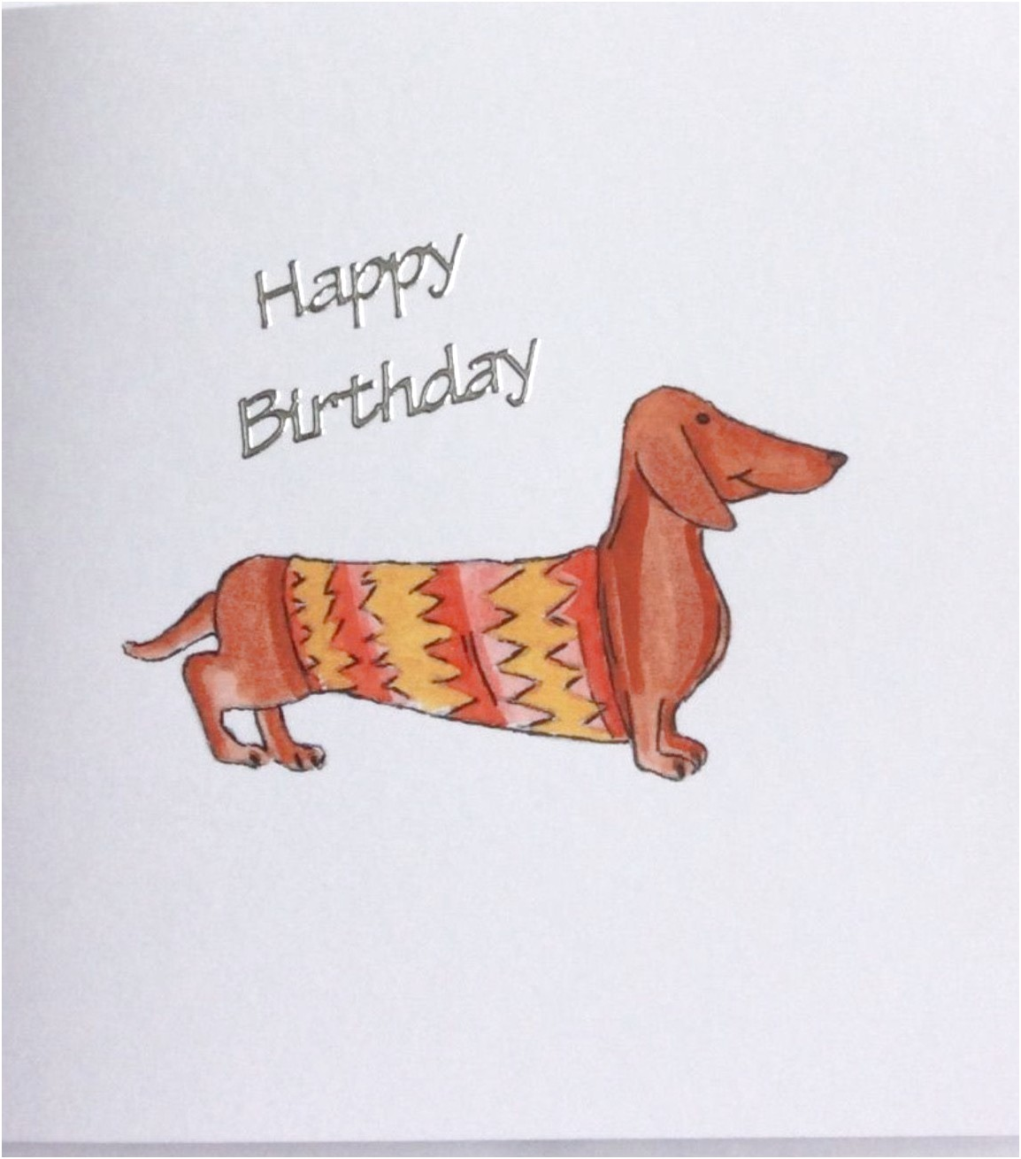 dachshund items for sale