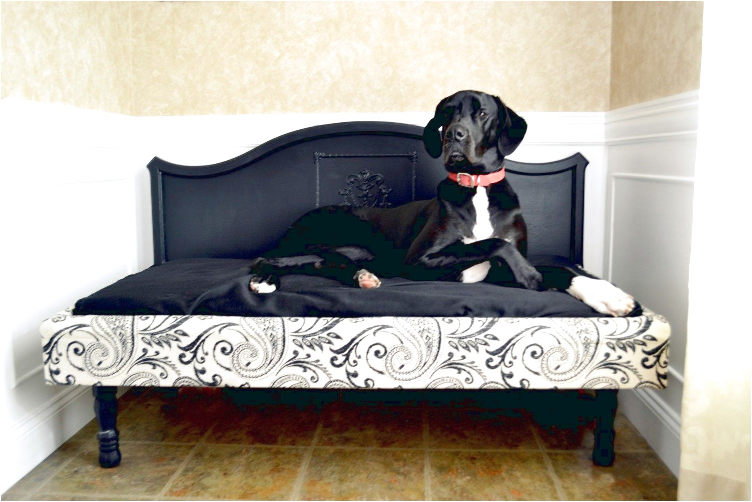dog beds for a great dane
