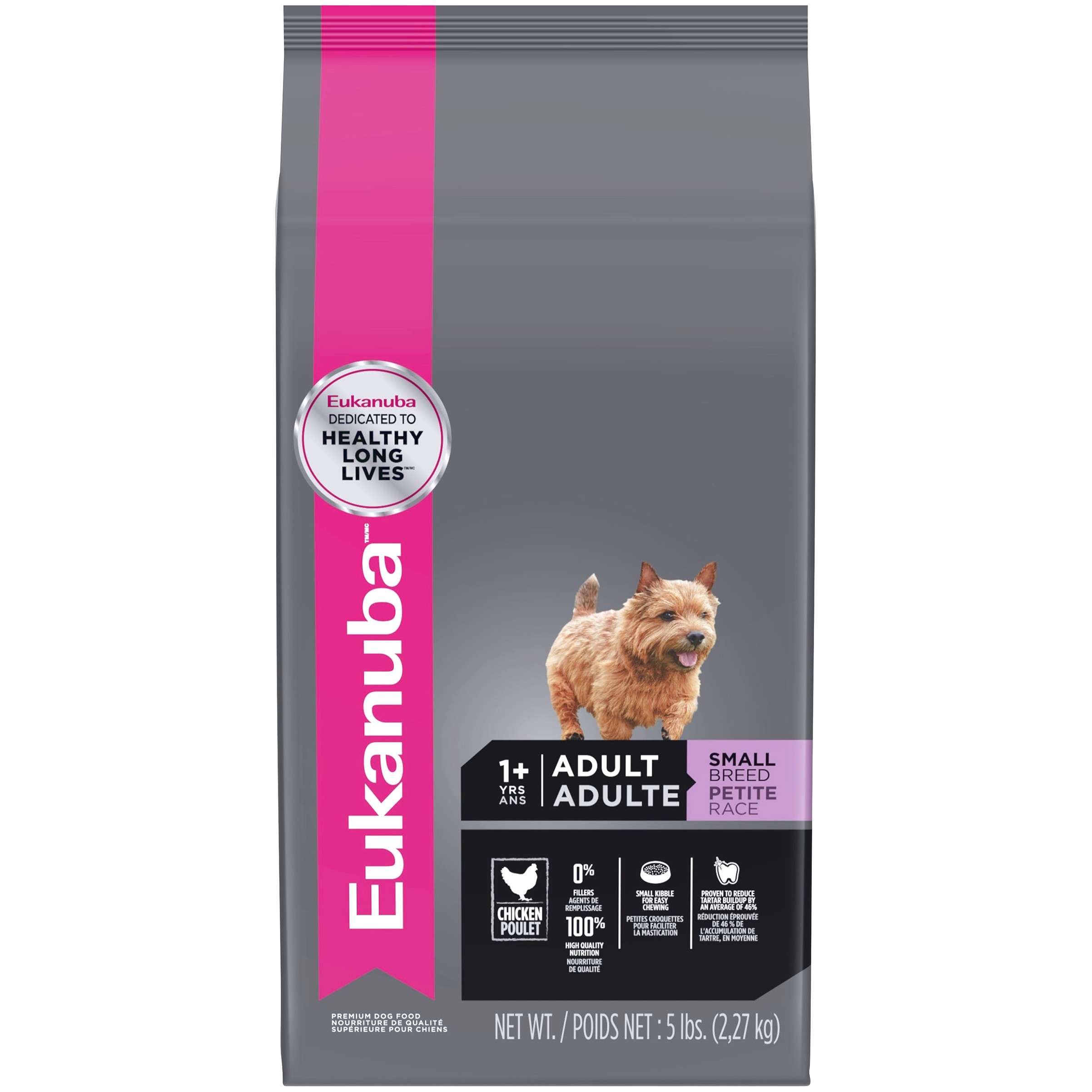 eukanuba food for shih tzu