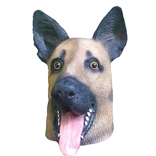 german shepherd dog halloween costumes