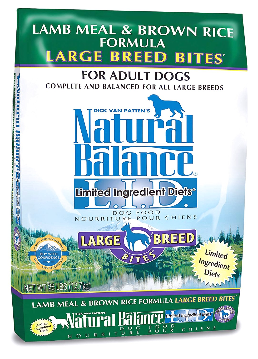 top rated dry dog food for german shepherds