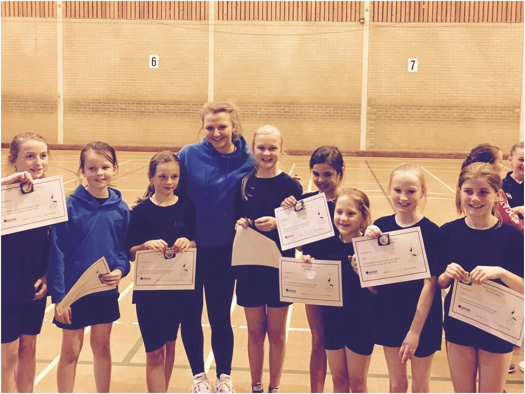 west yorkshire terriers netball