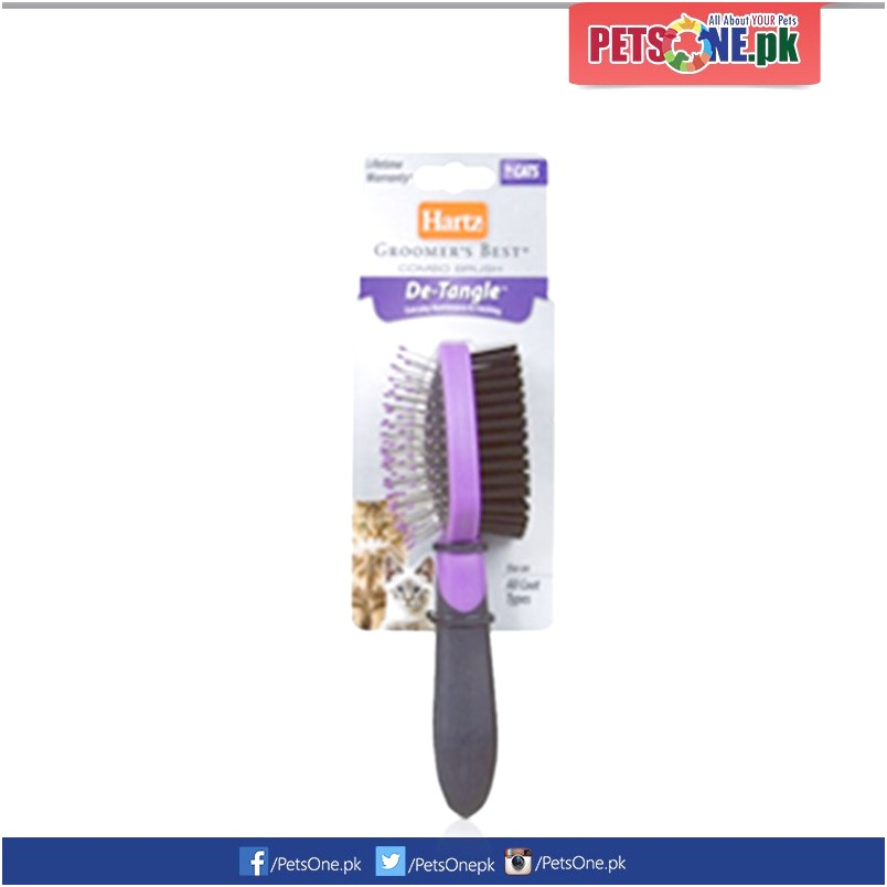 Best Brush For Cats
