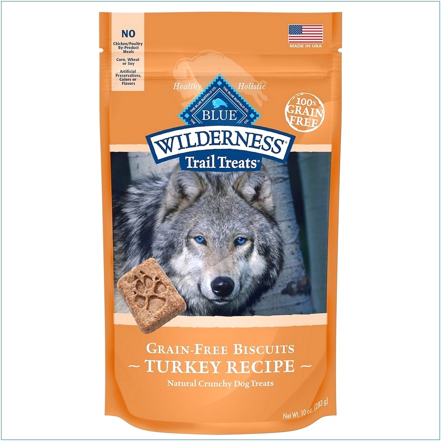 Blue Buffalo Dog Food Walmart