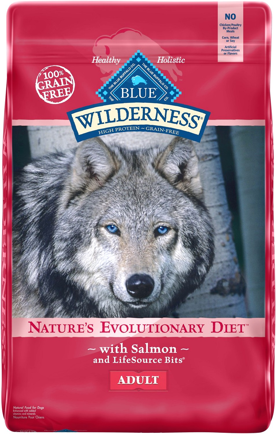 Blue Wilderness Dog Food Reviews