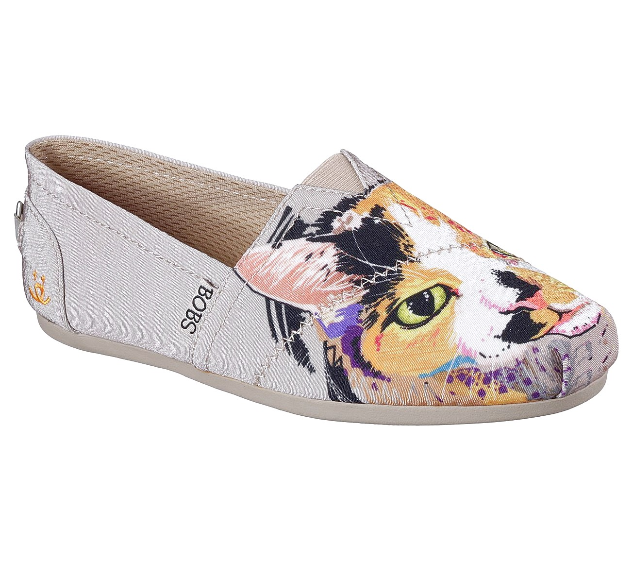 Bobs Cat Shoes