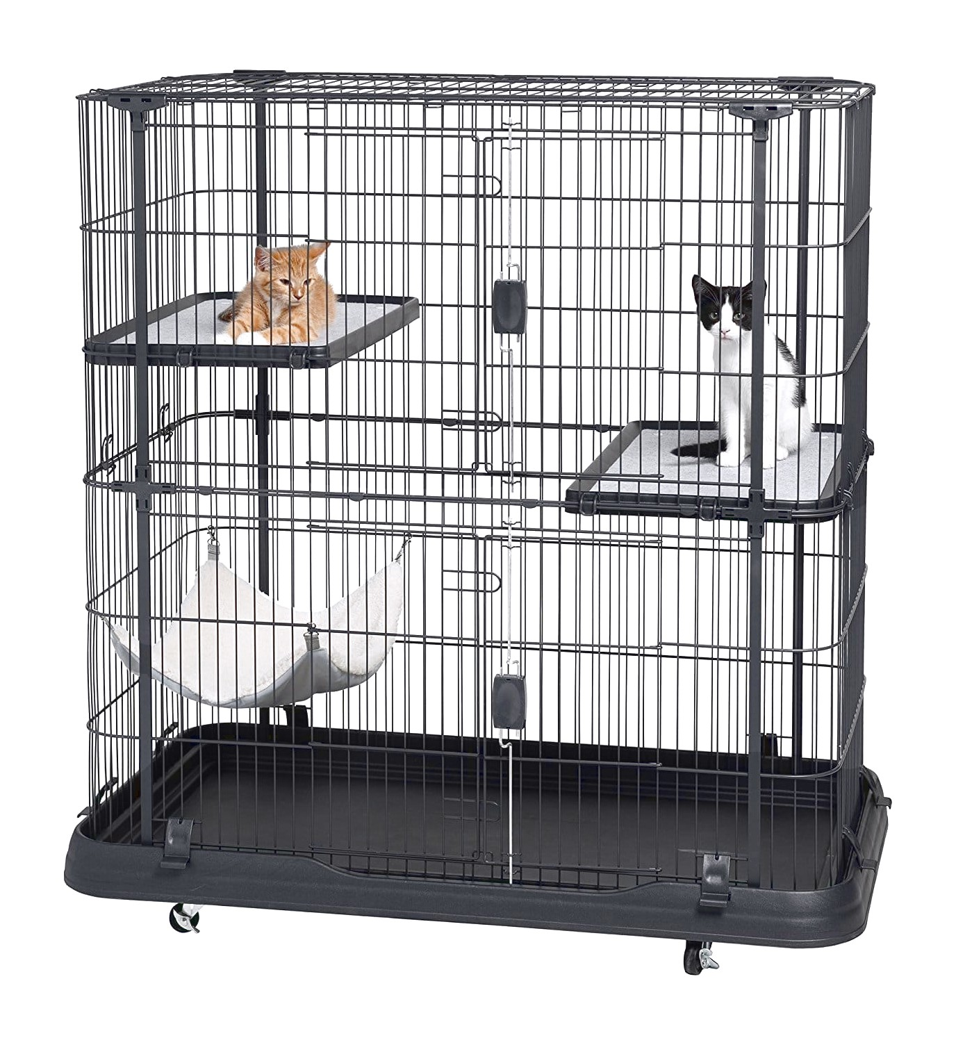 Cat Cages Indoor