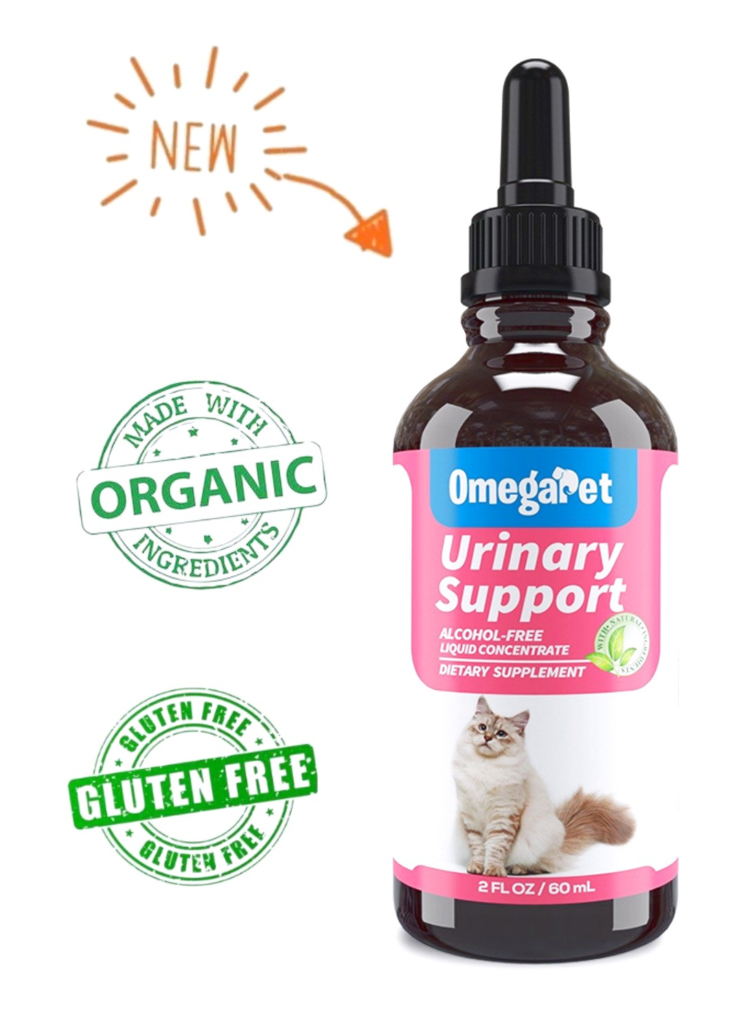 Cat Urinary Tract Infection Treatment