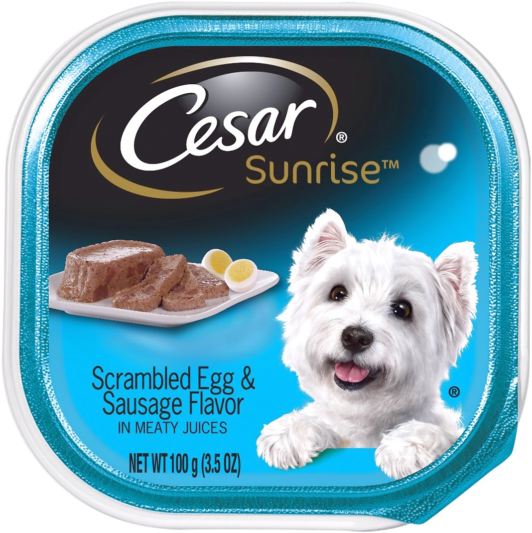 Cesars Dog Food