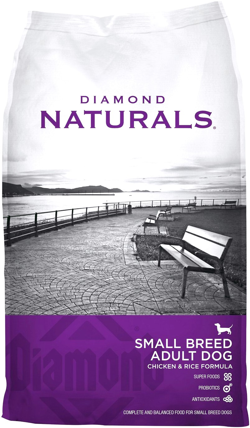 Diamond Natural Dog Food