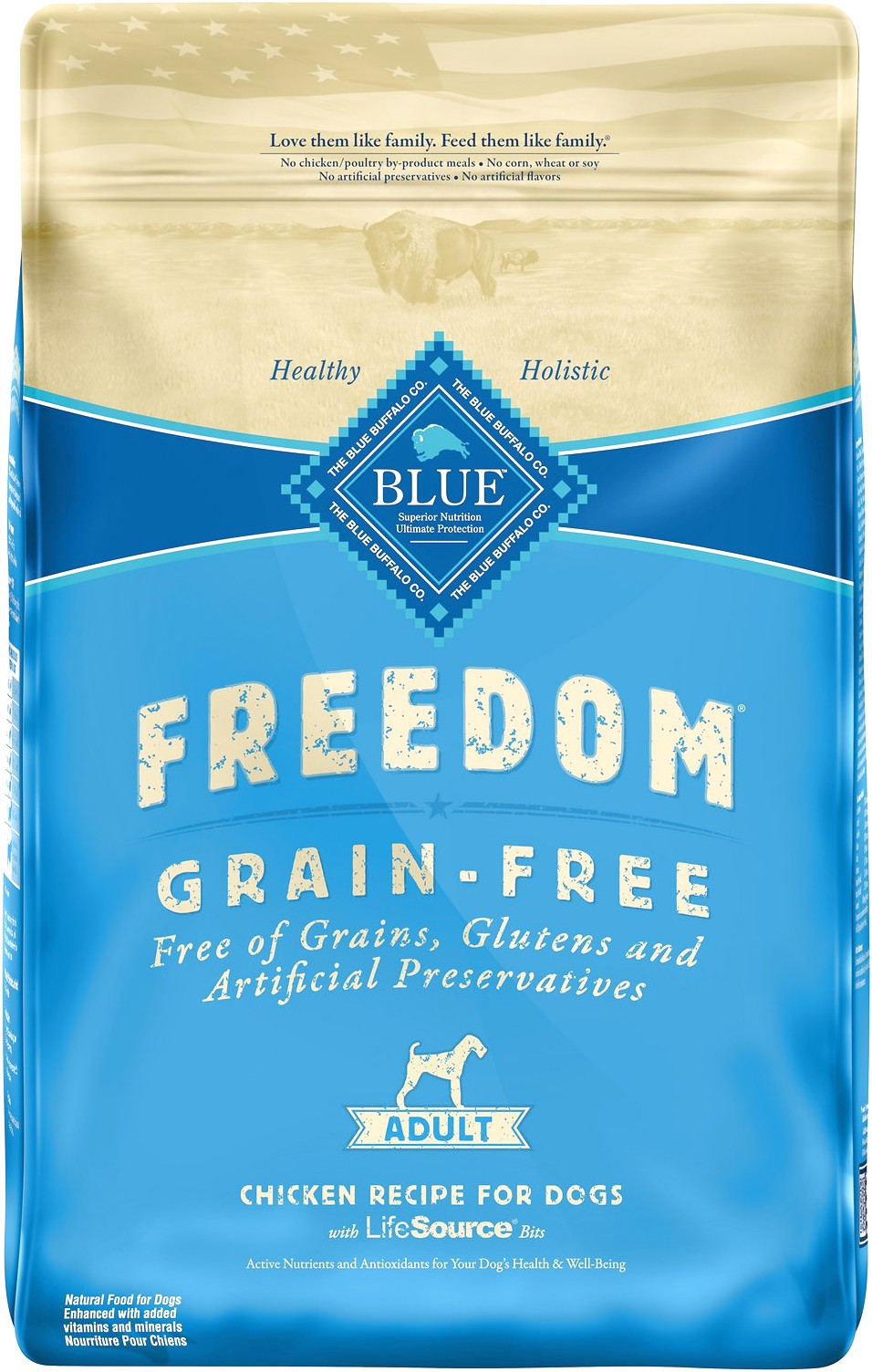 Dog Food Blue Buffalo Reviews