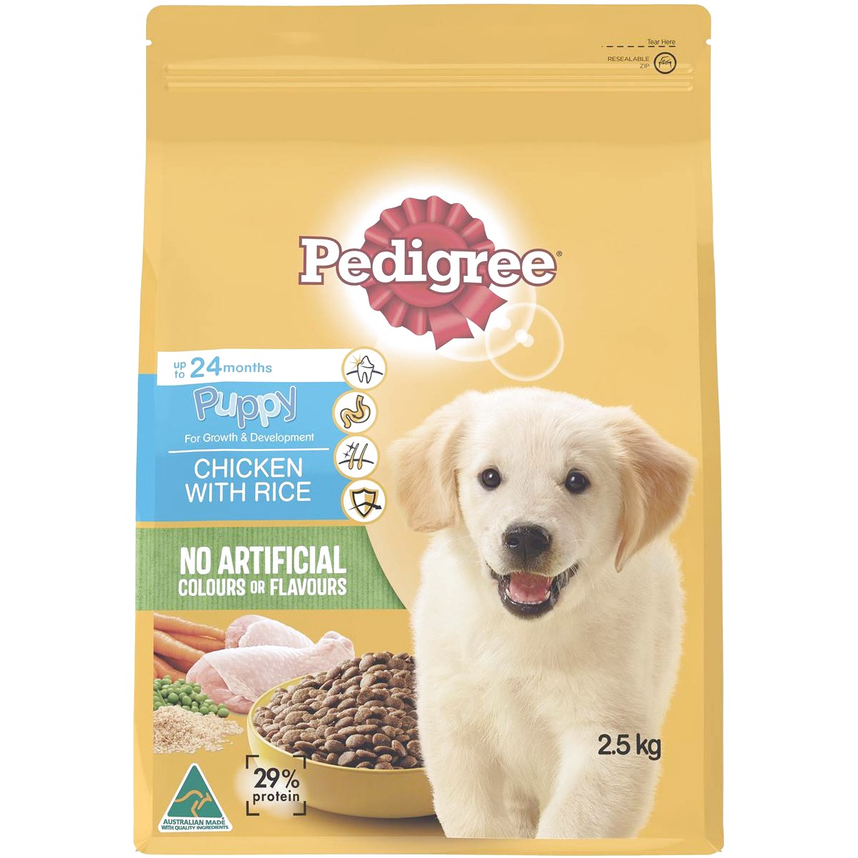 Dog Food Without Chicken