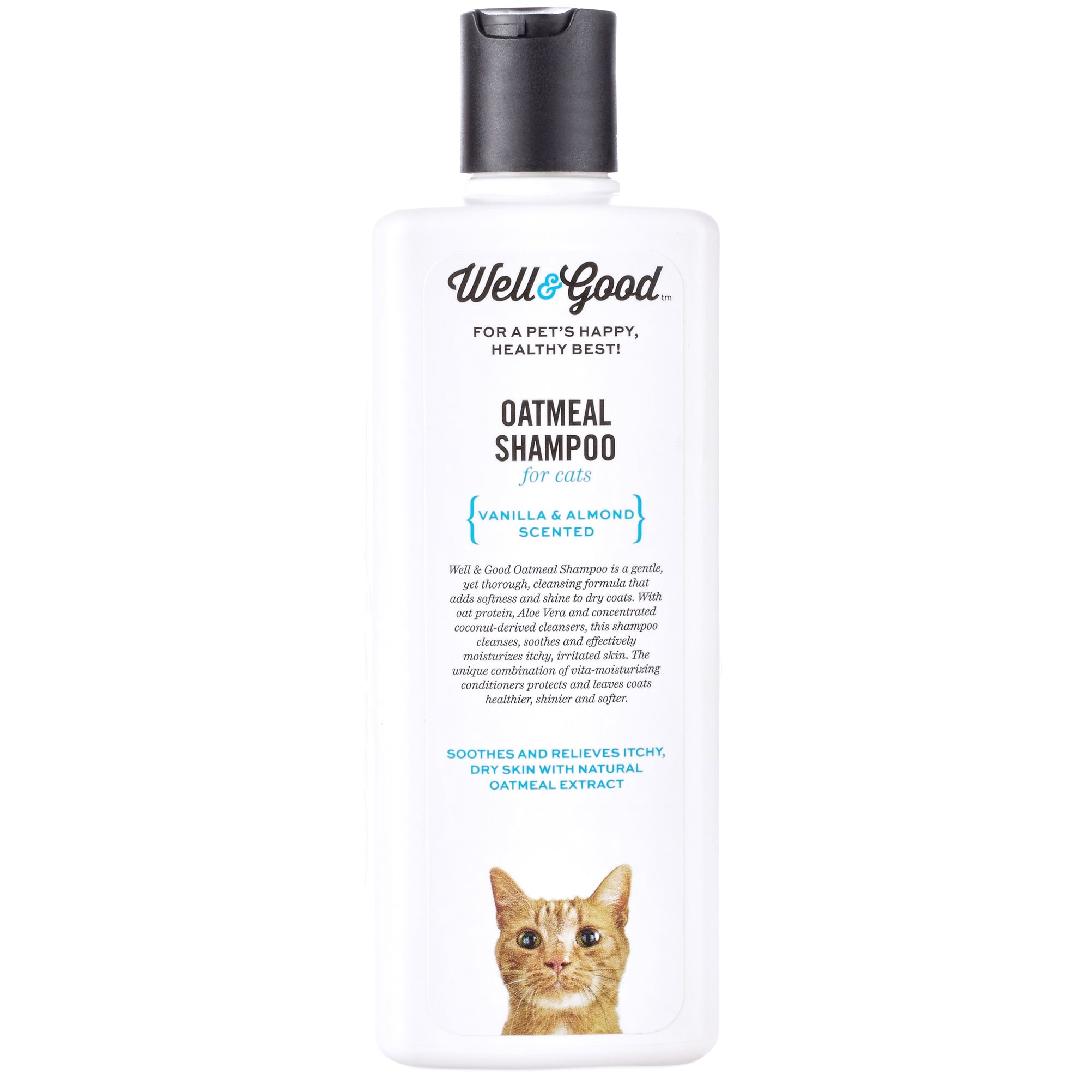 Dry Shampoo For Cats