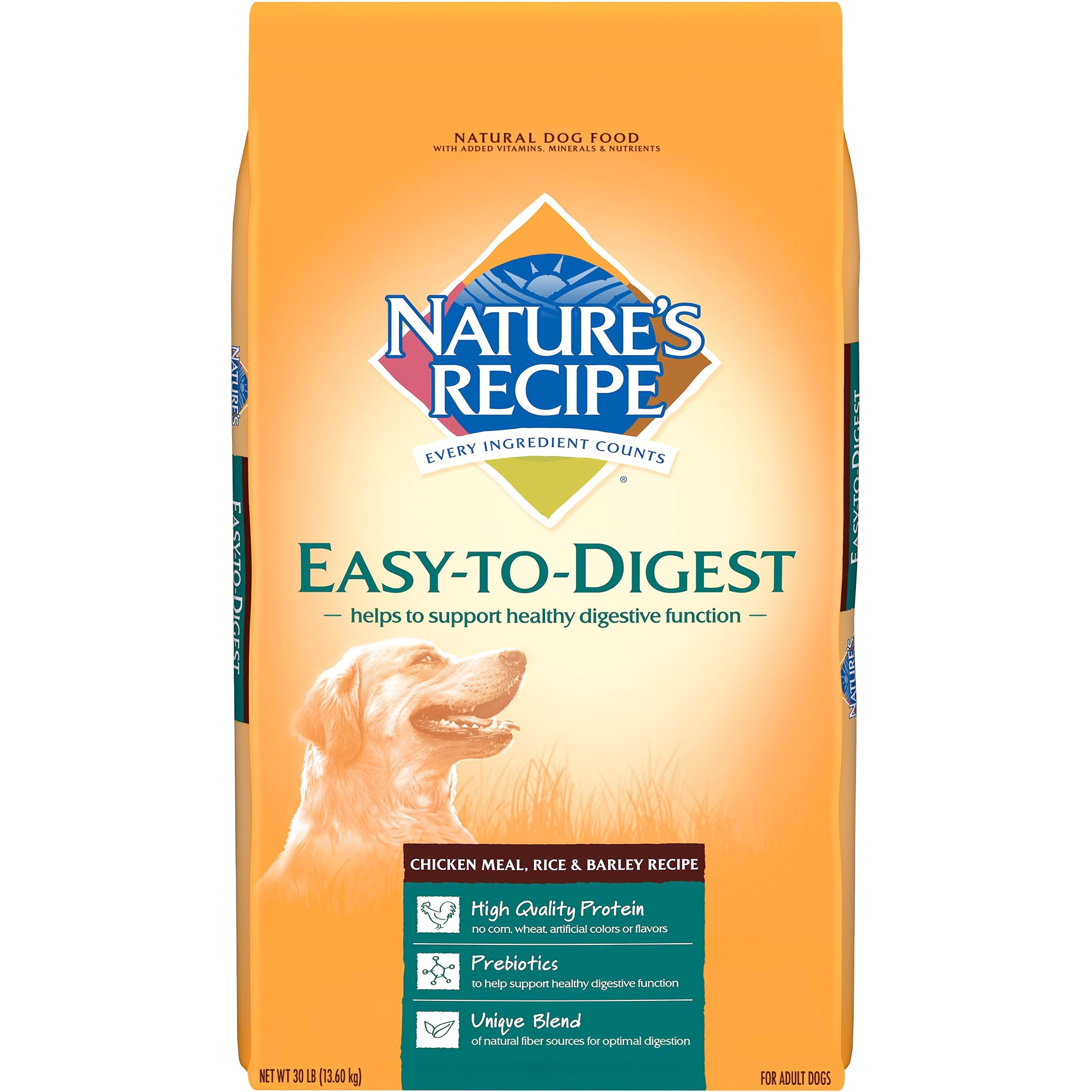 Easy To Digest Dog Food