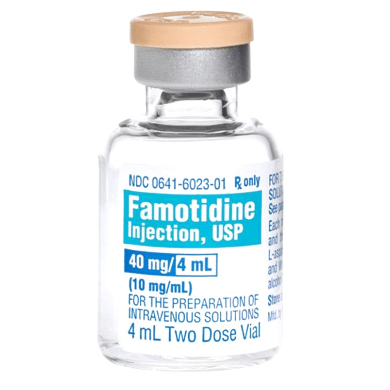 Famotidine For Cats