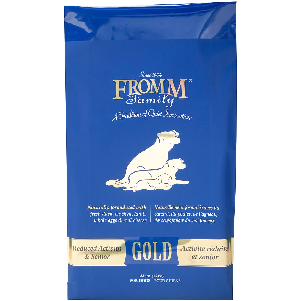 Fromms Dog Food