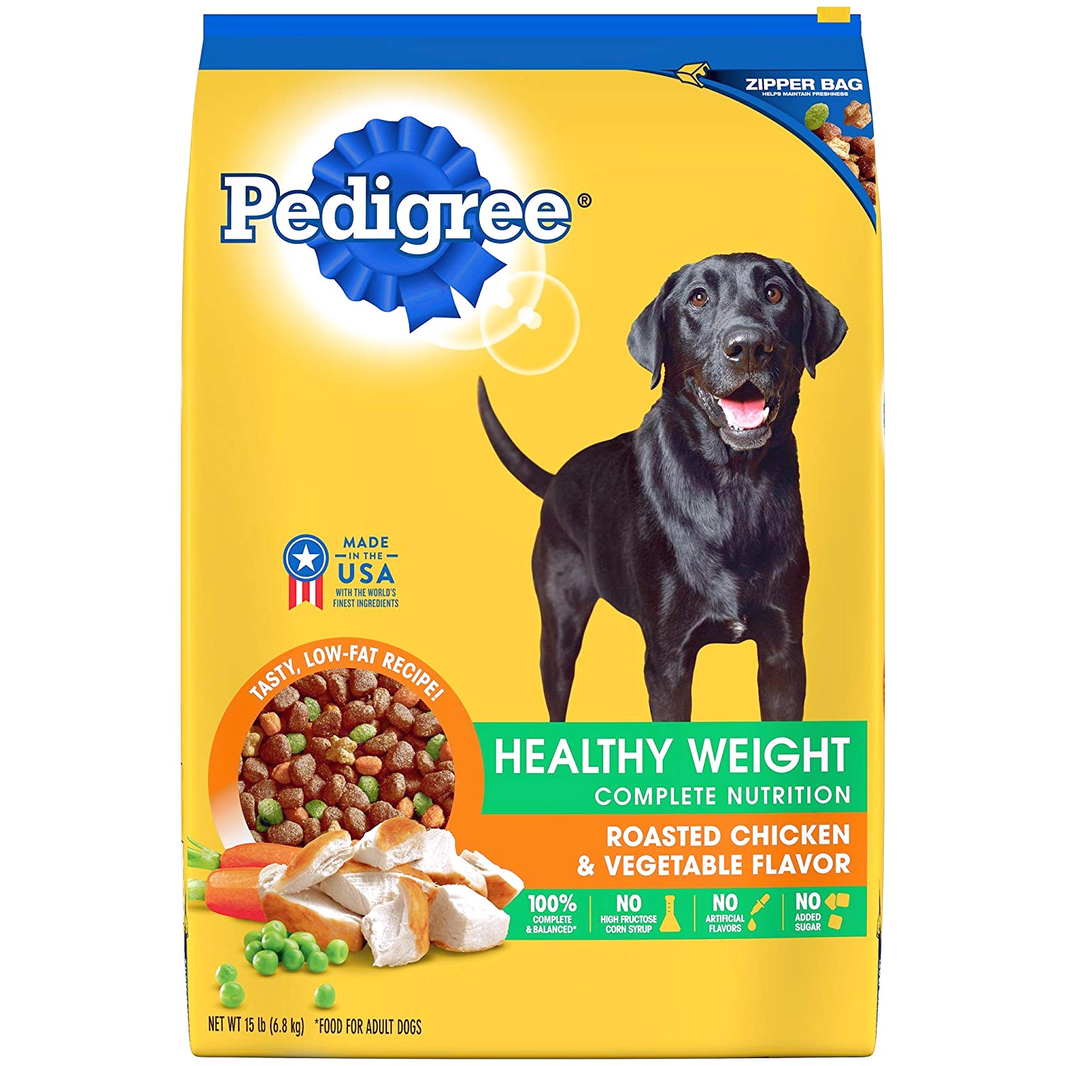 High Fat Dog Food