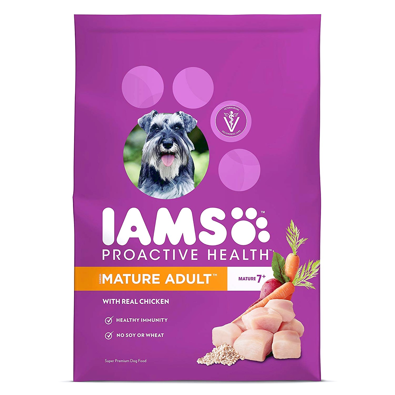 Is Iams A Good Dog Food