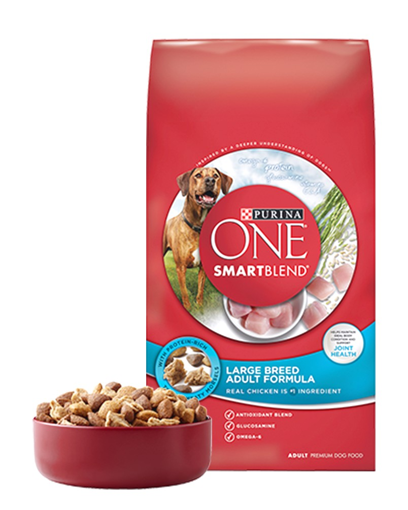 Is Purina A Good Dog Food