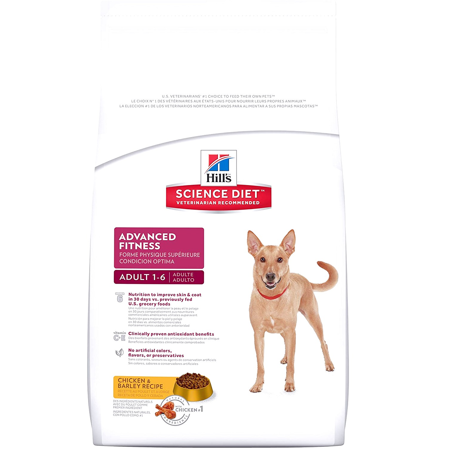 Is Science Diet A Good Dog Food
