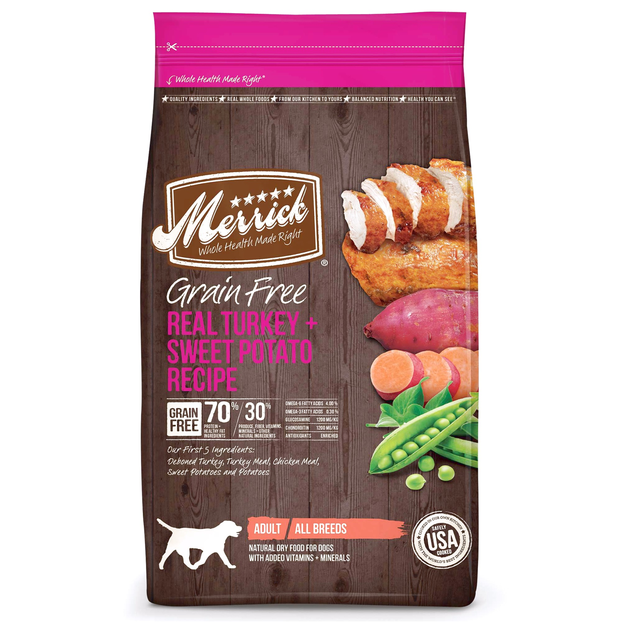 Merrick Dog Food Petsmart