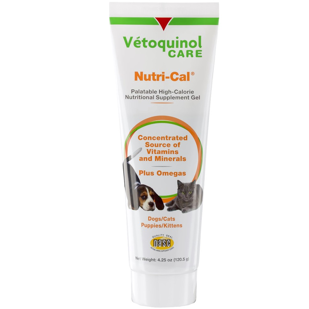 Nutri Cal For Cats