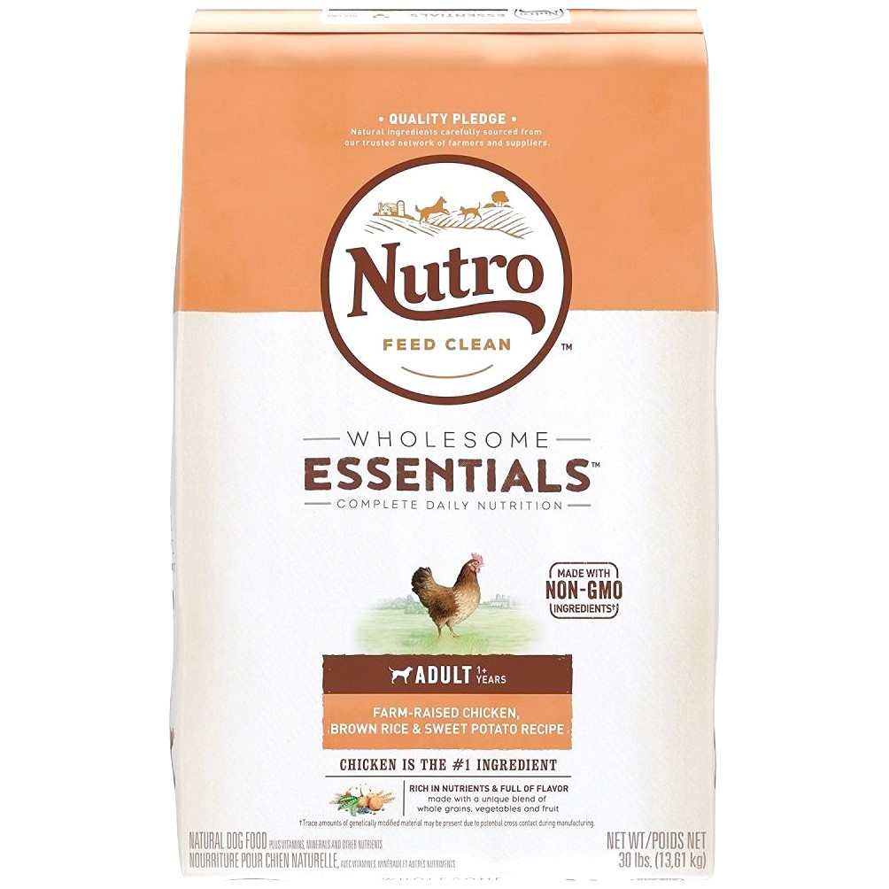 Nutro Dog Food Coupon
