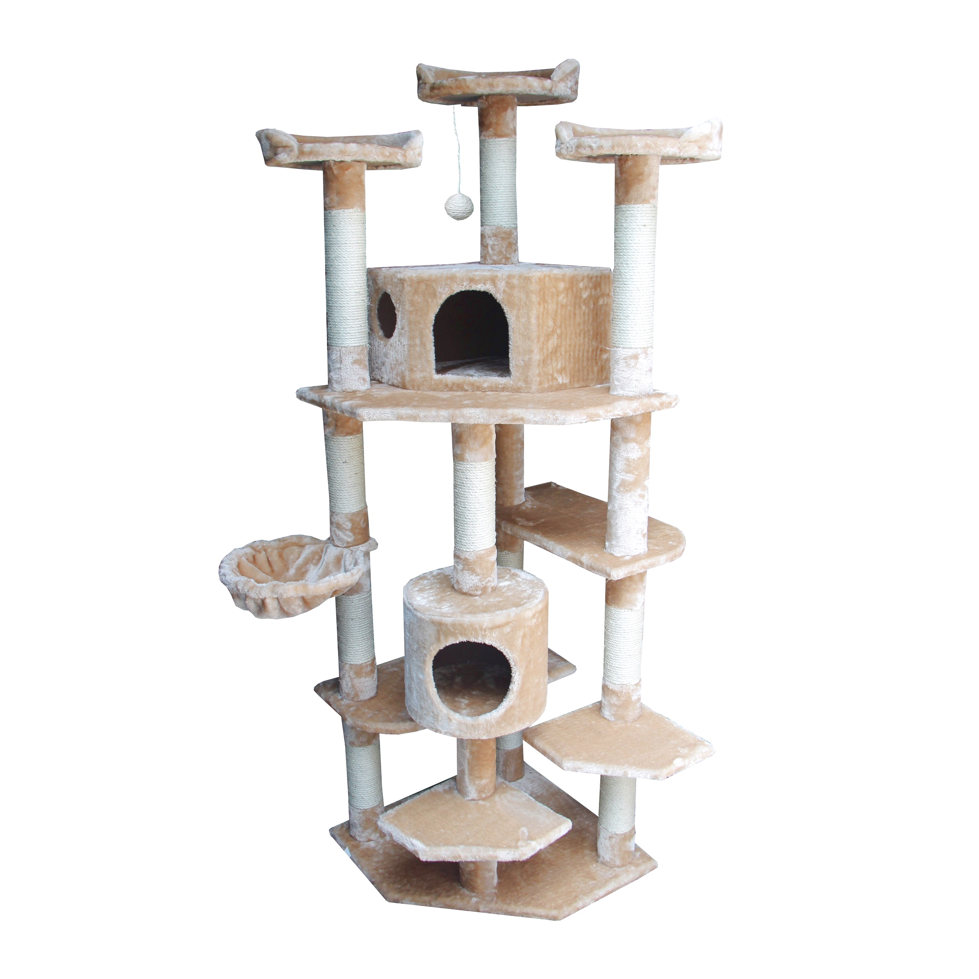 Petsmart Cat Tower