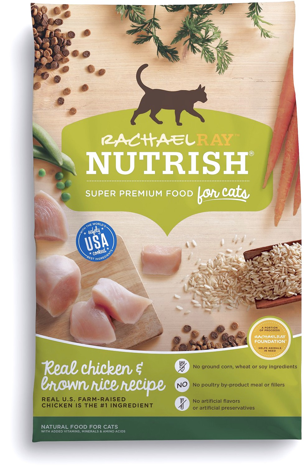 Rachael Ray Cat Food Review