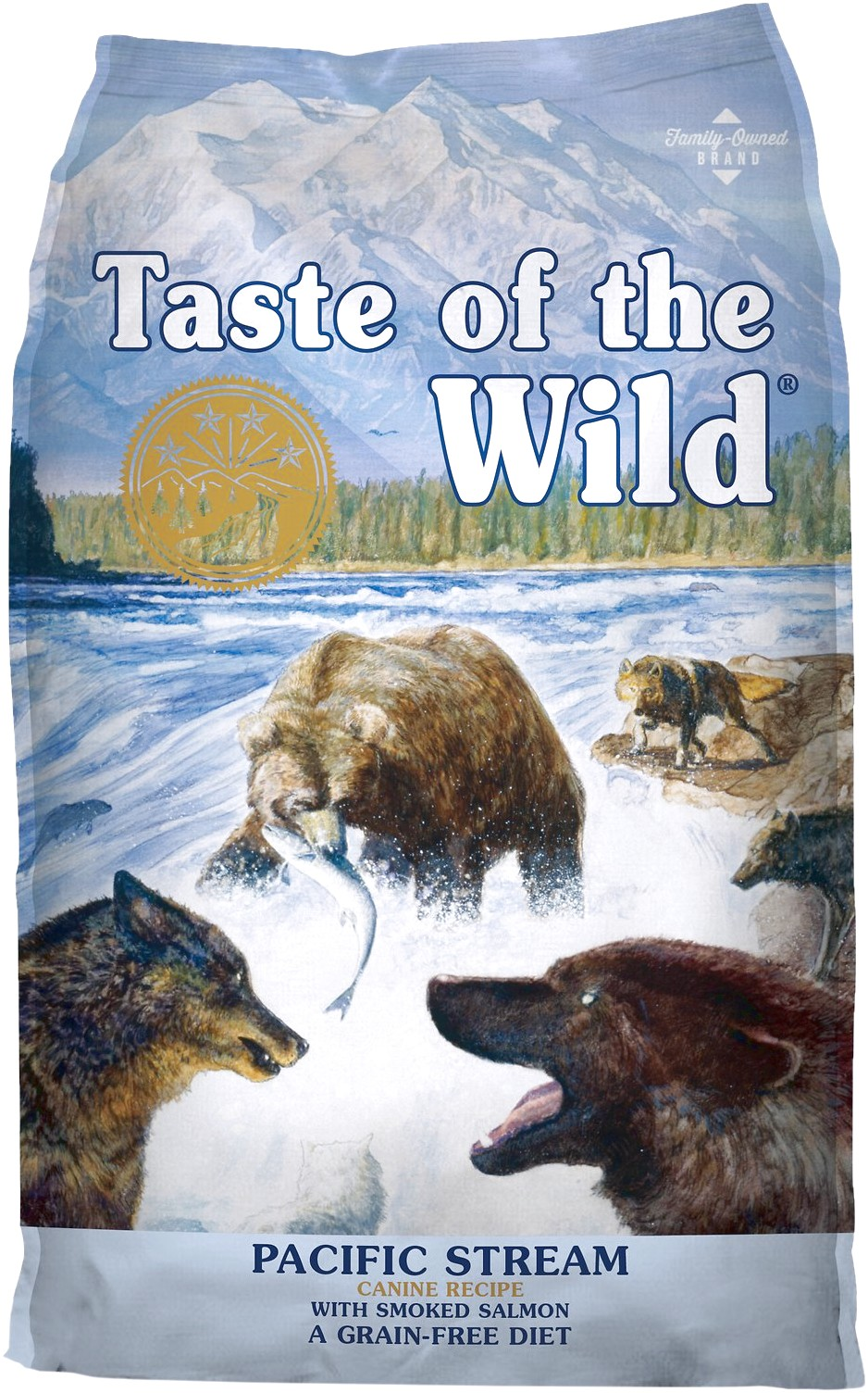 Taste Of The Wild Dog Food Reviews