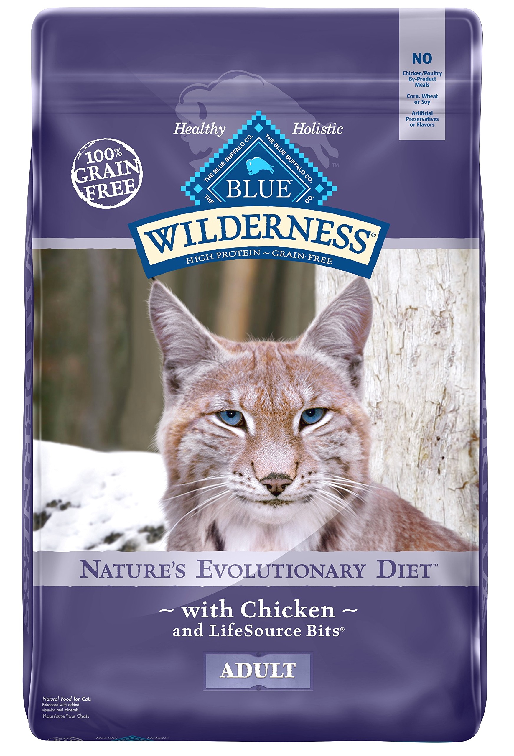 Top Rated Cat Food