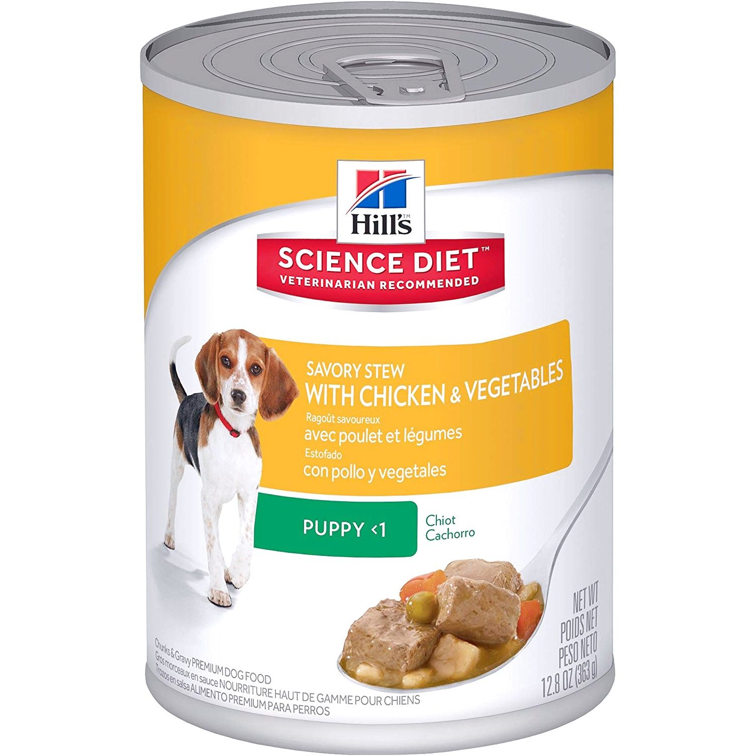 What Is The Best Dog Food For Puppies