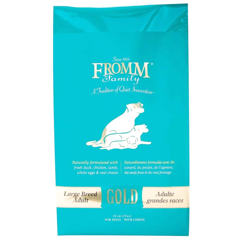 Where To Buy Fromm Dog Food