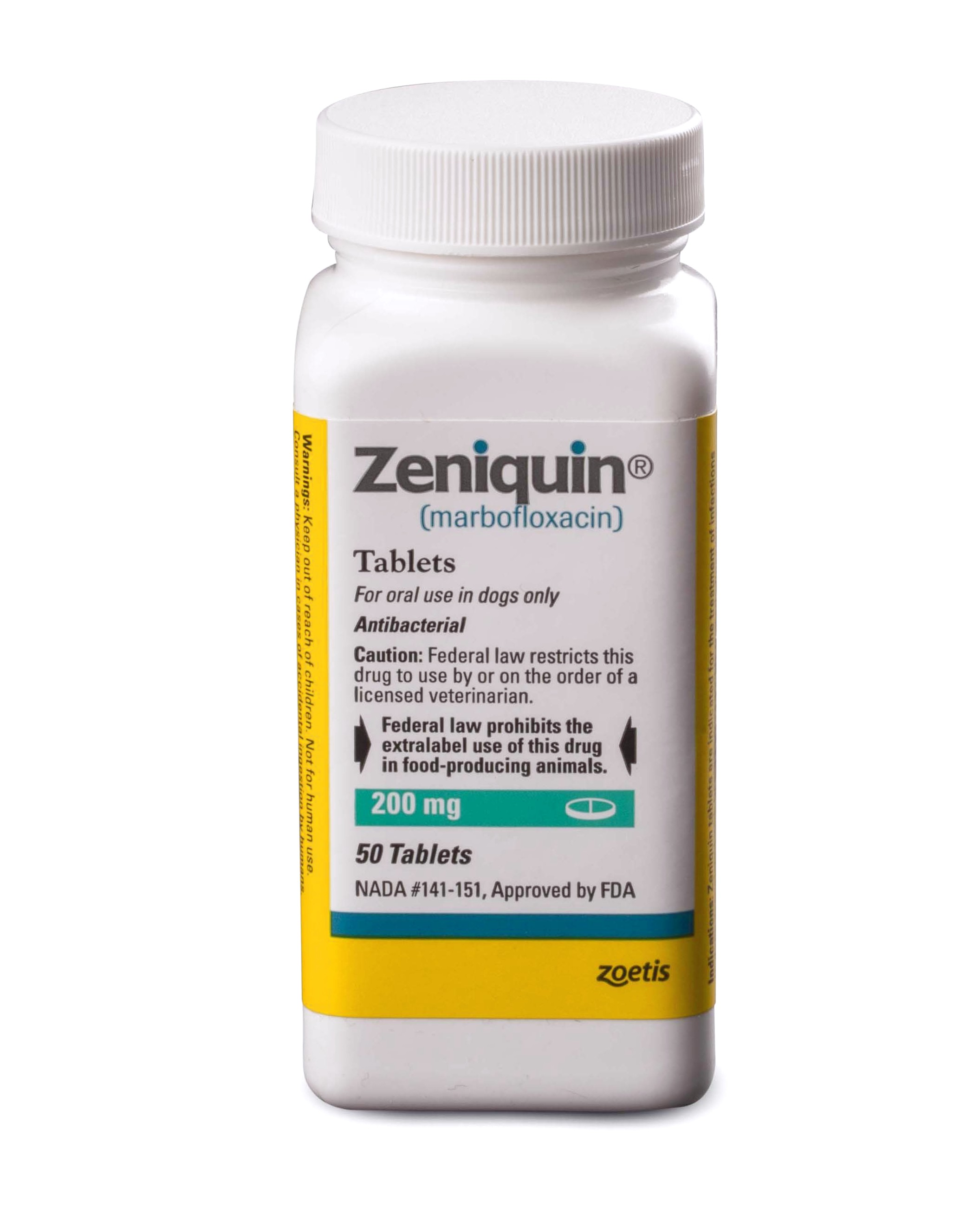 Zeniquin For Cats