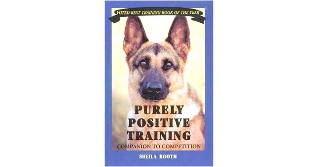 best police dog training books