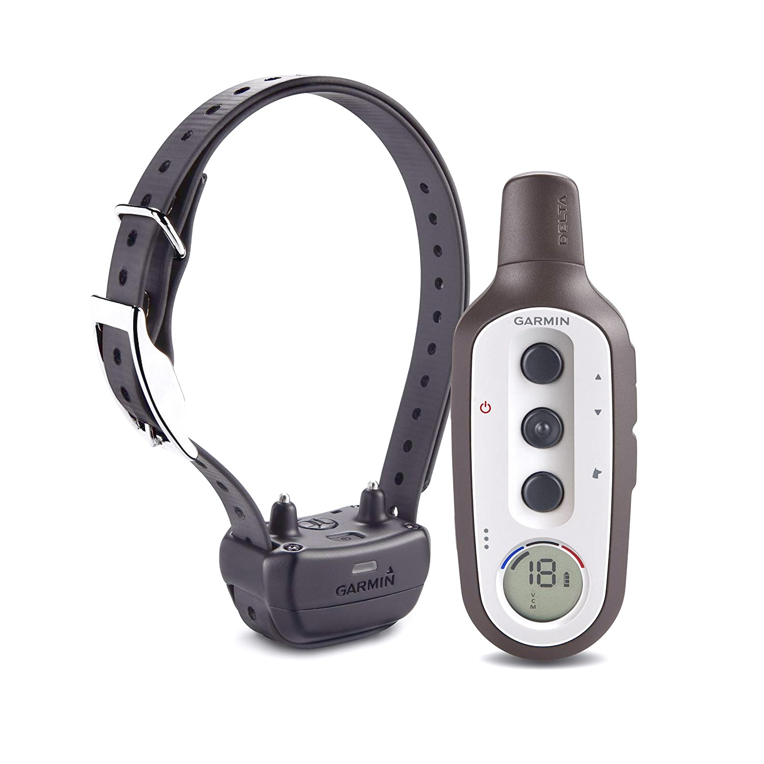 garmin delta sportdog training collar and bark limiter