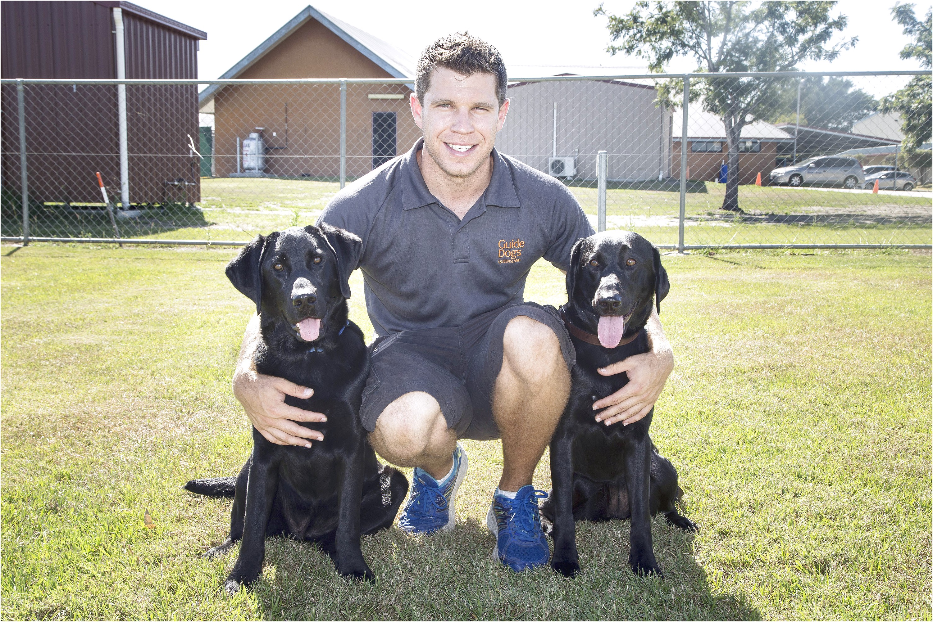 guide dog training schools near me