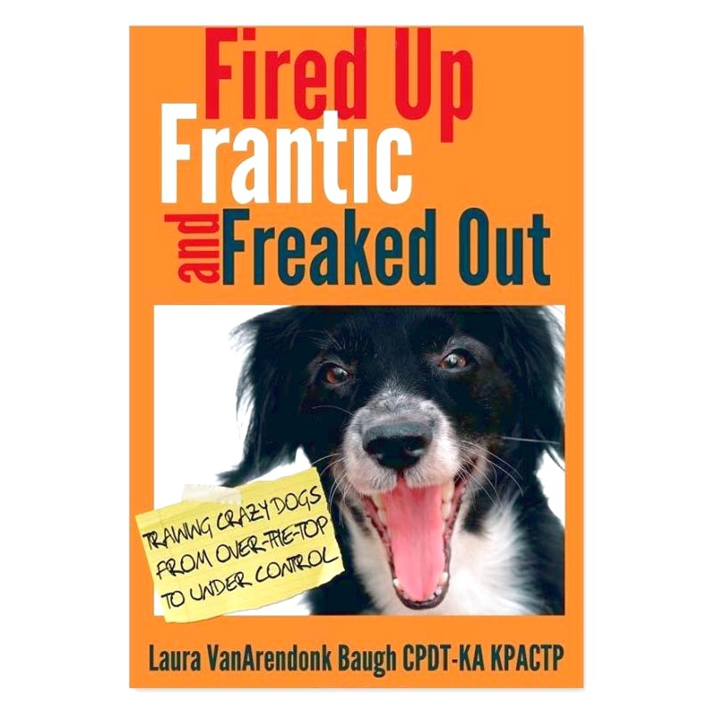 the best dog training book ever