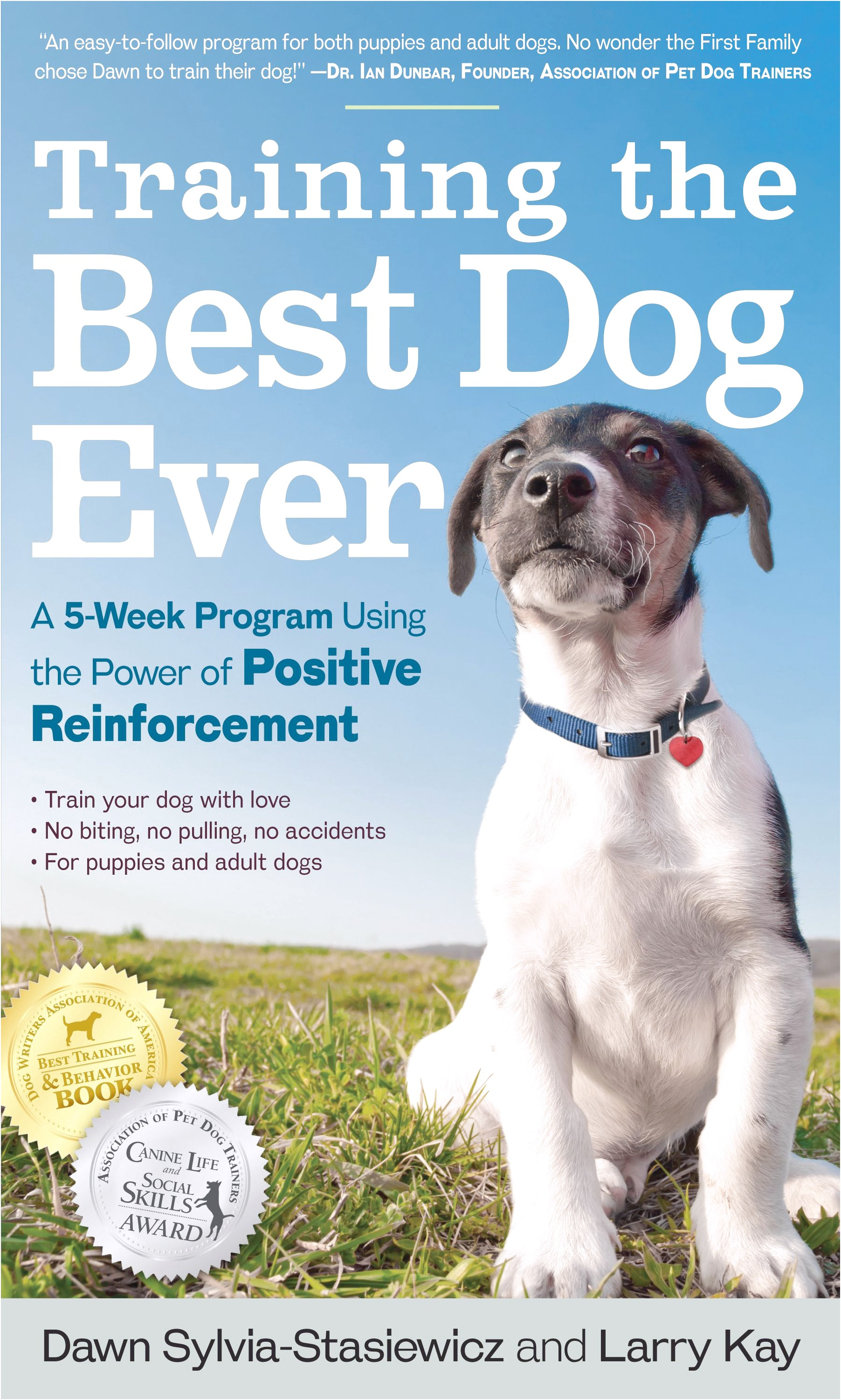 top dog training books free download
